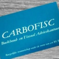 Carbofisc